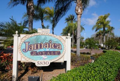 Jamaica Royale Condos For Sale Siesta Key Florida