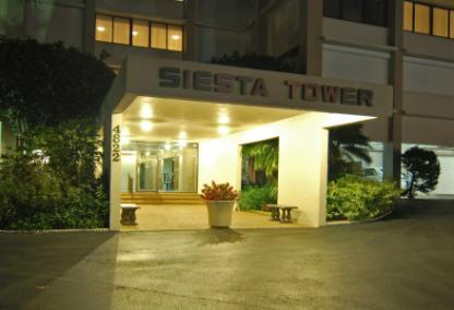 Siesta Towers